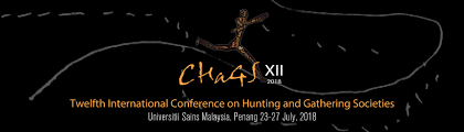 Vortragsankündigung 2018 Penang/Malaysia Ways of the hunting dog