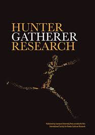 Publikation The experience of 'being a hunter'