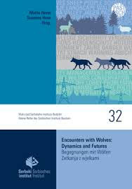 Publikation Beyond Natural Enemies: Wolves and Nomads in Mongolia